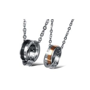 Couples Necklaces